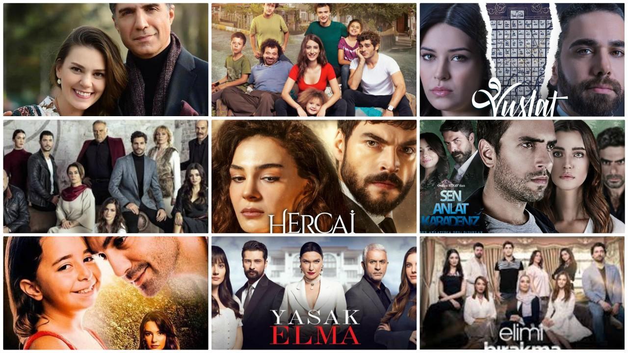 Seriale turcesti pe YouTube