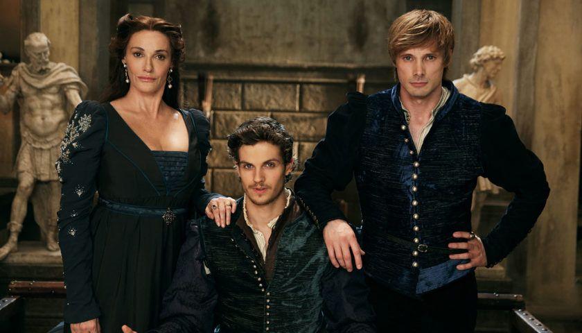 cate episoade are Familia Medici Conducatorii Florentei