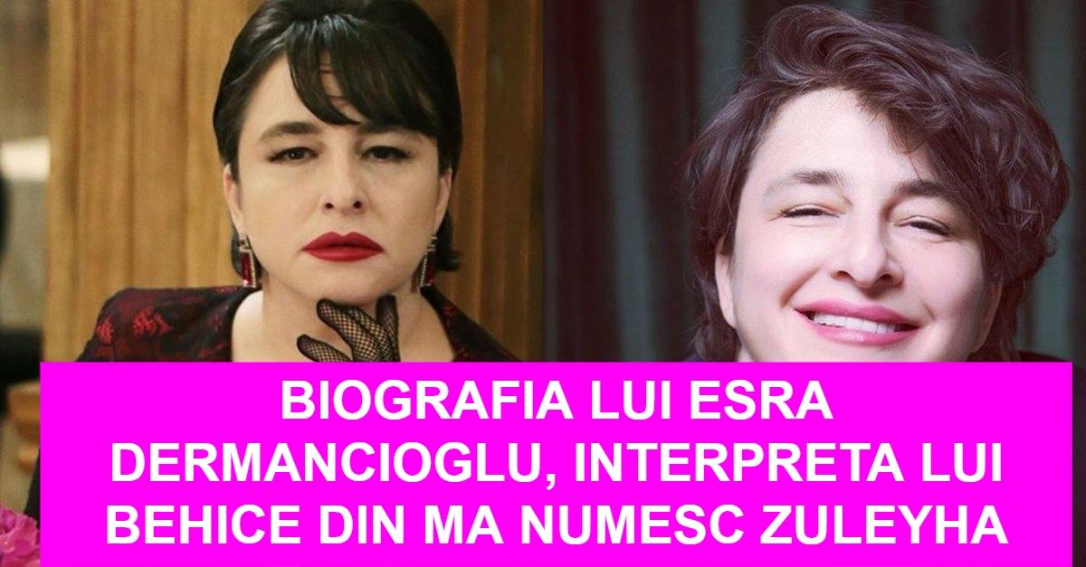 Biografia lui Esra Dermancioglu