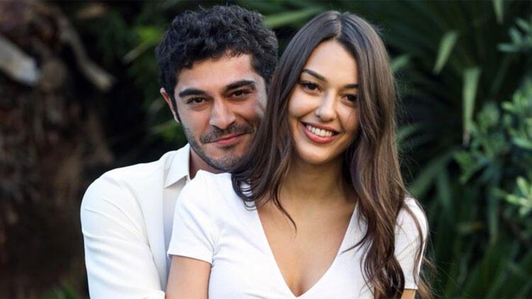 Dilan Cicek Deniz si Burak Deniz vor fi protagonistii unui nou serial