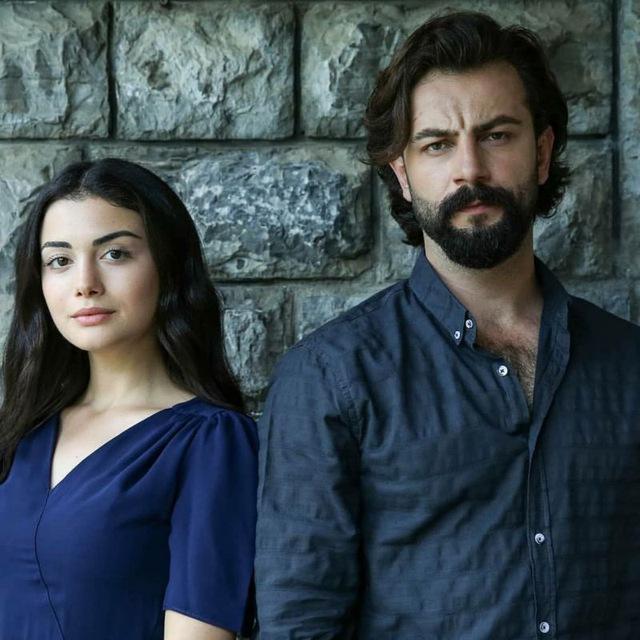 Serialul turcesc Juramantul