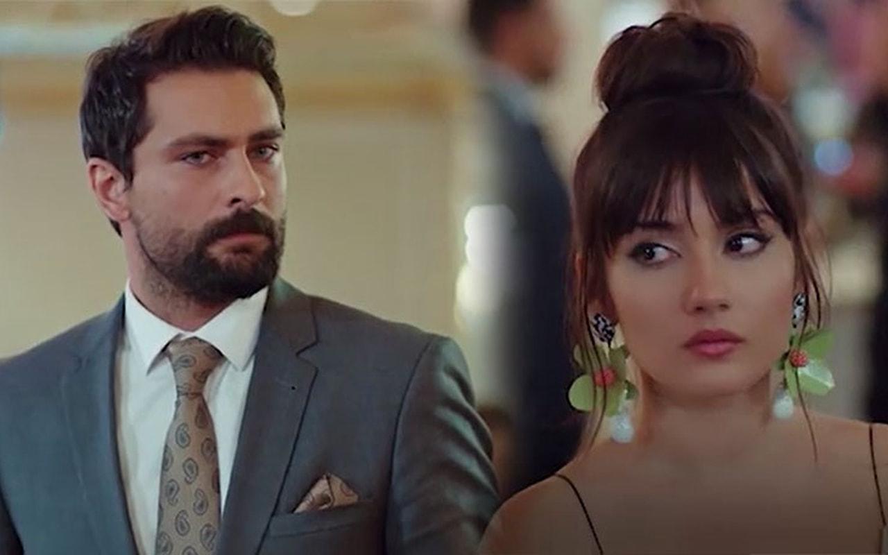 Mai apar Alihan si Zeynep in Pretul Fericirii