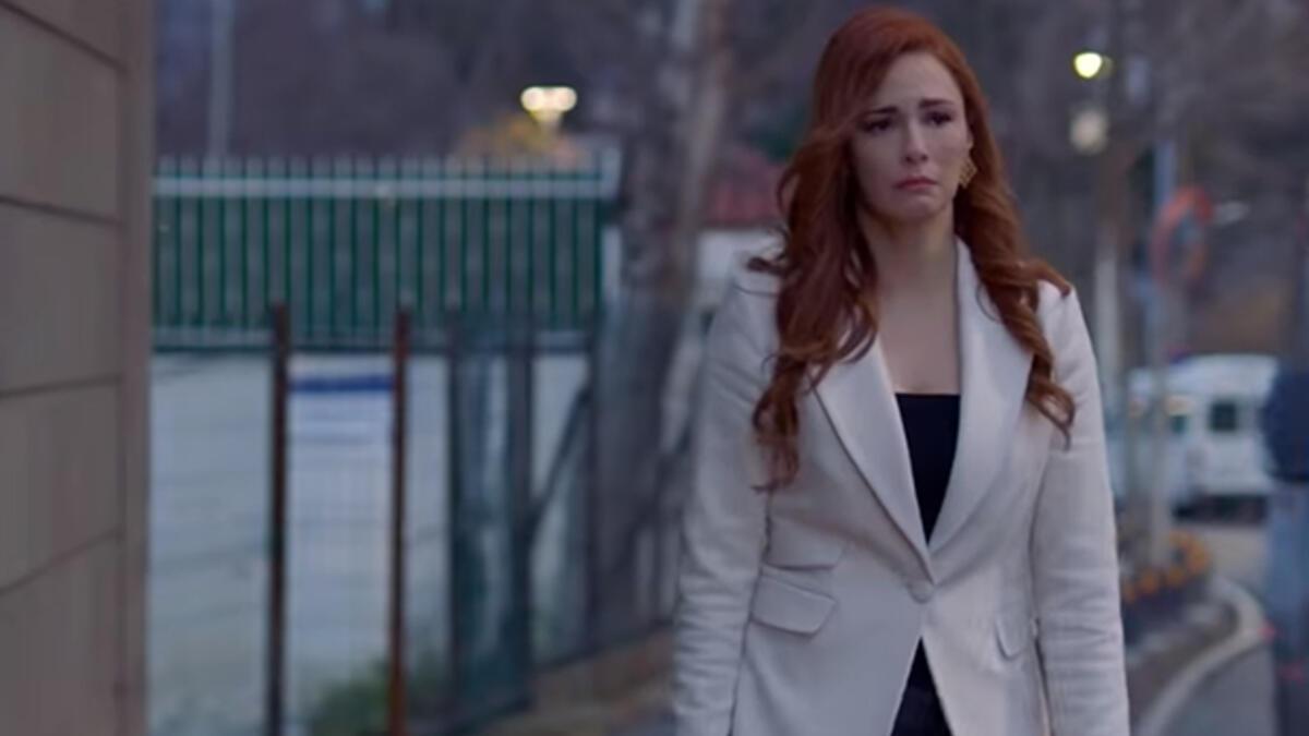 Nemilosul Istanbul Episodul 27 Rezumat