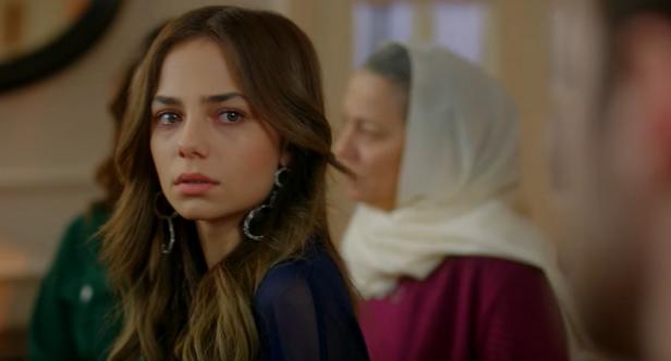Nemilosul Istanbul Episodul 35 Rezumat