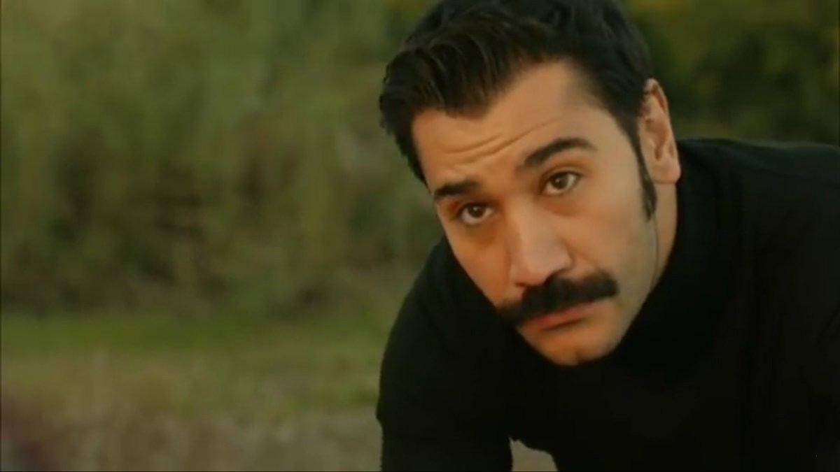 Yilmaz pleaca din serialul Ma Numesc Zuleyha