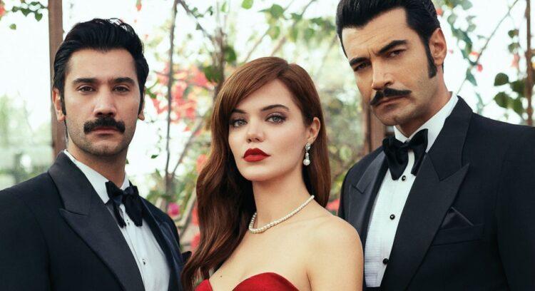Cel mai bun serial turcesc al anului 2020