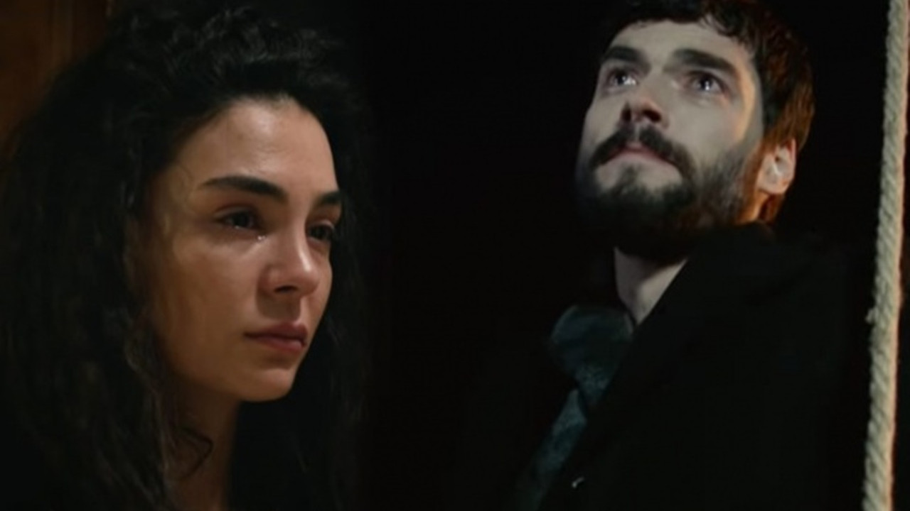 Hercai Episodul 6 Rezumat