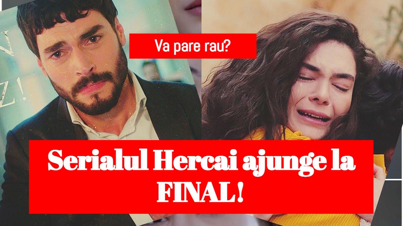 Serialul Hercai ajunge la final