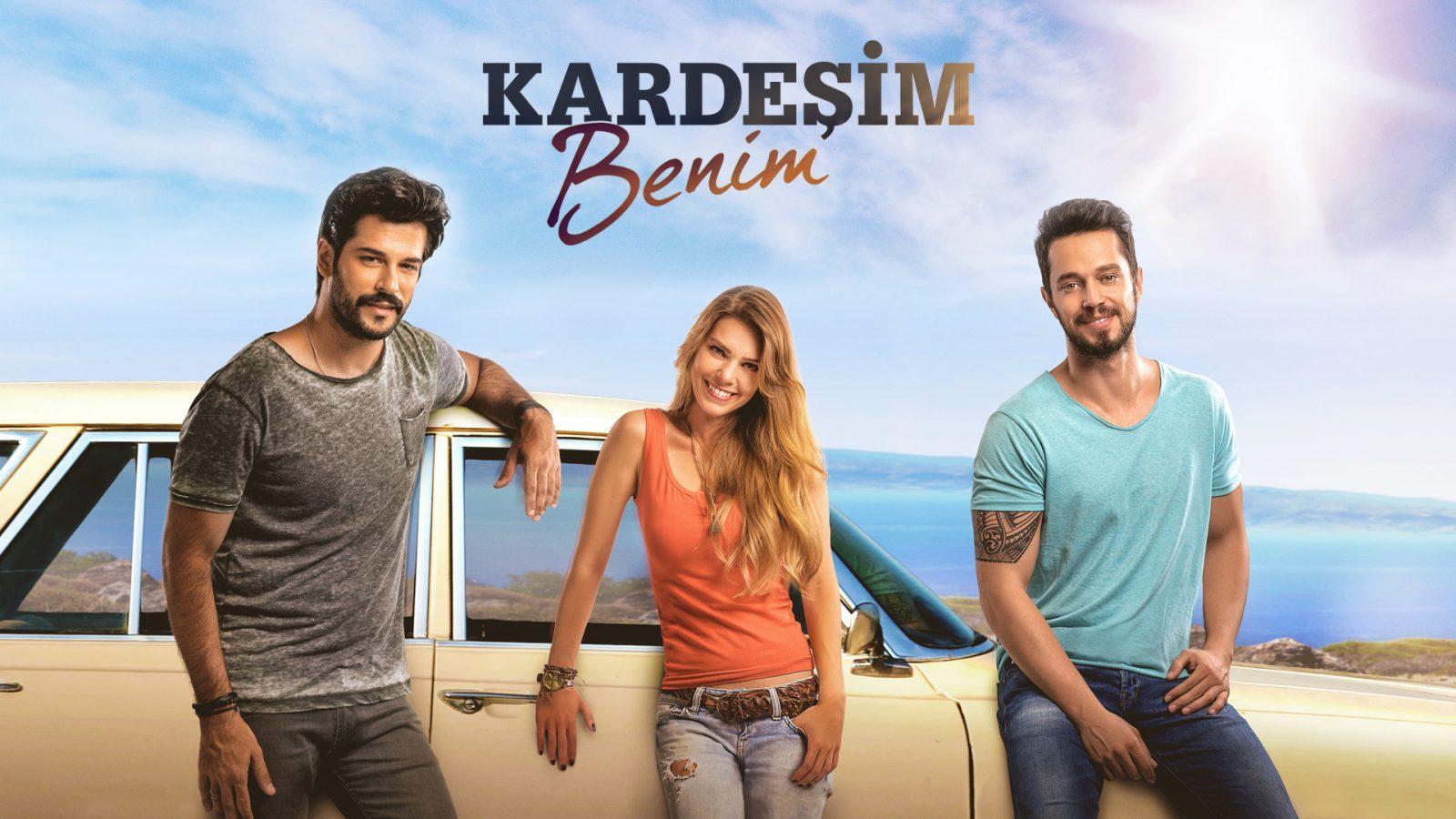Filmul turcesc Fratele Meu