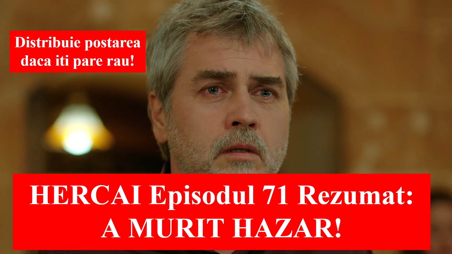 Hercai Episodul 71 Rezumat