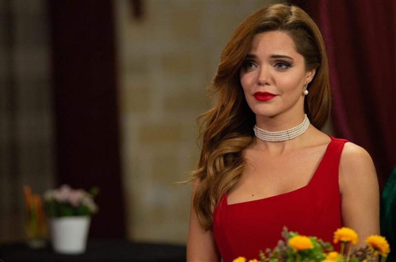 Zuleyha revine in Romania in august